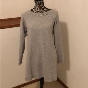 Dresses & Skirts - Embellished sweater dress